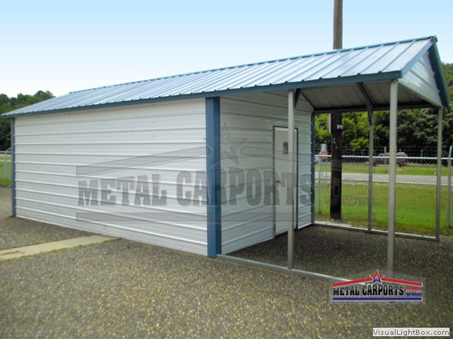 Metal Carport Photos Metal Carports Eagle Metal