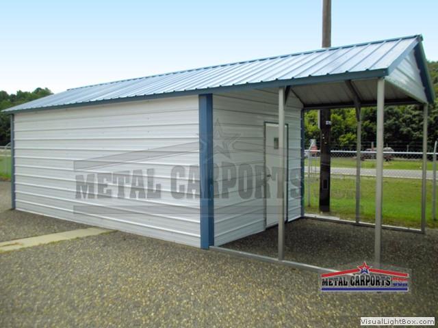 Metal Carport Photos Metal Carports Eagle Metal